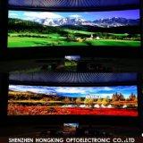 Indoor haute définition P2.5 SMD Plein écran LED de couleur