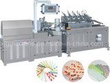 Consumo de papel automático biodegradáveis Palhinhas fazendo a máquina