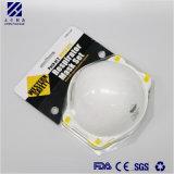 Scheda su ordinazione della bolla della copertura superiore dell'OEM che impacca per la visualizzazione della mascherina
