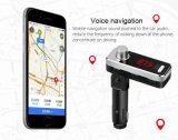 Trasmettitore di vendita caldo di Bluetooth FM dell'automobile con il giocatore di MP3 dell'automobile fatto in Cina