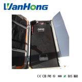 48V 120Ah LiFePO4 Batería de litio recargable para triciclo eléctrico y la carretilla elevadora