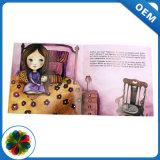 Imprimir Softcover capa dura e livros em inglês para crianças