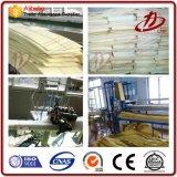 ポリエステル、ポリアミド、PE、PPのガラス繊維の塵のフィルター・バッグ