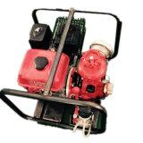 Portátil Air-Cooled bombas contra incendio con motor de gasolina Lifan