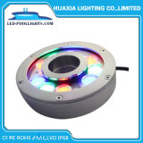 IP68 27W 316stainless Steel RGB LED Fountain Light