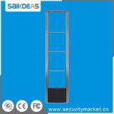 Mono 8.2MHz antena RF EAS de la puerta de seguridad del sistema de alarma de luces y sonido
