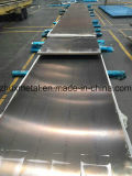 Strato 7075 T651 della lega di alluminio per la modellatura, strumentazione meccanica