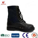 Militaire Laarzen die Schoenen voor het Beklimmen van de Jacht wandelen