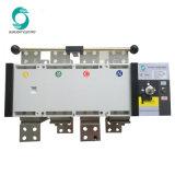Xq5 3p 4p 1600Aの自動転送スイッチ