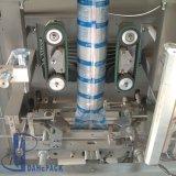 Máquina de envasado de azúcar en polvo de máquina de empaquetado de especias