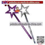 De Juwelen van het Haar van de Producten van het Haar van de Giften van de Verjaardag van de Punten van de partij (B1206)