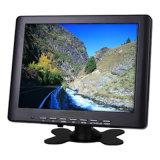 640*480 Monitor LCD de 8 polegadas