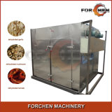 Type d'armoire de séchage de fruits légumes de la machine