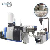 Sac en plastique PP des déchets le bouletage la granulation de machine de recyclage