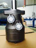 Bmh-200 Motor Hidráulico Cycloidal Omh200 binário grande baixa velocidade de instalação de quatro orifícios da flange de Diamante