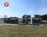 Канада Мемориал Гарден гранита Columbarium проектов для погребения нишевых