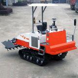61HP самоходных гусеничных тракторов типа культиватор доступно с раскрытием/Riddger бороной/посевного орудия