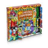 Custom Рождество обратный отсчет деятельности прихода календарь