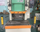 Jh21 Machine van de Pers van de Hoge Precisie van 80ton de Pneumatische met Natte Koppeling