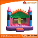 PVC comercial encaracolados insufláveis Jumping Castle (T2-105)