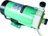 化学薬品のためのFluoroのプラスチック磁気ポンプ