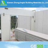 Économies d'énergie/environnement/insonorisées/panneau sandwich EPS imperméable en béton pour les toitures