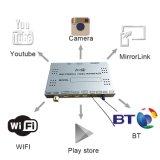 Système de navigation GPS de voiture Android pour 2014-2018 d'interface vidéo Mazda CX-3/CX-4/CX-5/CX-9/MX-5 /2/3/6