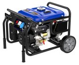 generatore portatile Zongshen Lb6000 della benzina di monofase di CA 5kw/50Hz