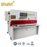 Machine de découpe de métal CNC QC12y Fabricant de bonne qualité