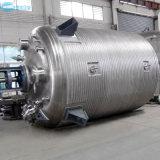 La moitié externe de la machinerie Jinzong réacteur d'équipement de la bobine
