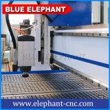 Ele1550スマートなCNCの木製の機械装置、印の作成のための木製CNCのルーター