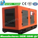 Le silence de l'alimentation électrique de type ouvert Générateur Diesel avec Yangdong 31kVA Puissance du moteur