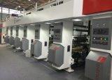 Stampatrice automatica di incisione di Els 200m/Min Roto per il pacchetto flessibile