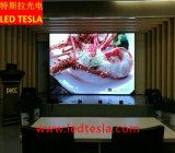 P5 HD plein écran LED couleur intérieure pour la location de l'écran Étape