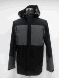 2018人のための防風の防水ウインドブレイカーのジャケット