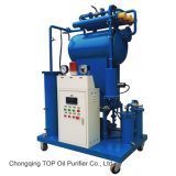 Macchina del purificatore di recupero dell'olio del trasformatore di stile del rimorchio (ZYM-50)