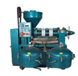 Appuyez sur la touche d'huile d'arachide prix d'usine pressoir à huile avec filtre (YZLXQ130-8)