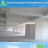 Le mur de ciment EPS matériel moderne de bord avec imperméable/poids léger/insonorisées