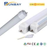 PF>0.9 tubo G13 6W Integrated 10W 15W 18W 20W 2 del Ce 300mm 600mm 1200mm 1500mm T8 T5 LED 4 5 piedi