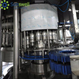 Totalmente Auomatic Sunswell Blowing-Filling-Capping Combiblock para puro e água mineral