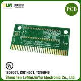 高いTg Fr4 HDI多層PCBのプリント基板