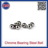 Buena calidad de las bolas de acero de alta velocidad para el apoyo G100
