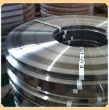 Laminato a freddo 301 bobina dell'acciaio inossidabile per industria manufatturiera della molla