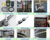 De nieuwe CNC van het Ontwerp Industriële Machine van de Gravure van het Meubilair van de Houtbewerking van de Router Houten