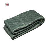 Economia de utilização doméstica de manta de mobiliário para mover cobertores