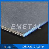 Strato di superficie dell'acciaio inossidabile del grado 4*8 304 della linea sottile
