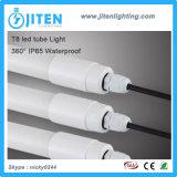 Resistente al agua LA LUZ DEL TUBO LED T8 TUBO LED para refrigerador