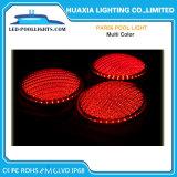 Indicatore luminoso subacqueo della piscina dell'indicatore luminoso PAR56 di AC12V 35watt LED