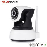 無線720pは夜間視界の音声レコードWiFi CCTVのカメラOnvifか屋内か監視カメラをIR切った