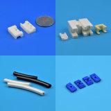 Pezzi di ricambio di ceramica del miscelatore del Rod dell'allumina di ceramica su ordinazione del tubo Al2O3 per strumentazione